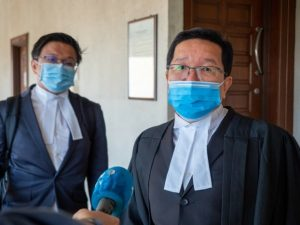North Korean Businessman in Malaysia Loses Appeal Against Extradition to US