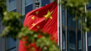 Groups, Activists Campaign Against China's Bid For UN Rights Council Seat