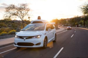 Waymo opens up driverless ride-hailing – TechCrunch